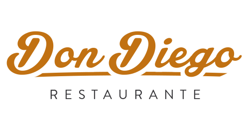 Don-Diego Restaurant logo